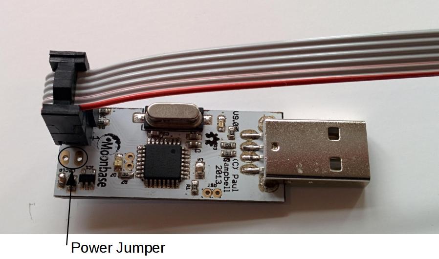 OneRNG - Hardware Random Number Generator